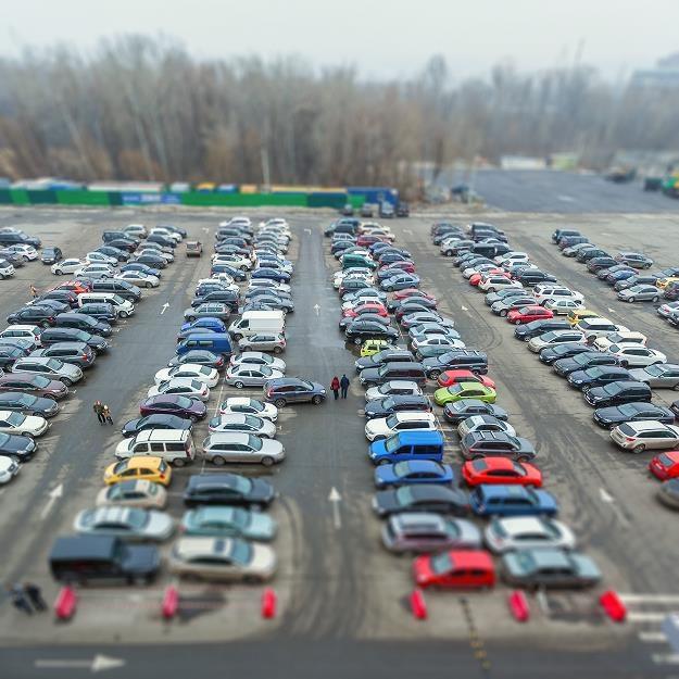 Koszmar z parkowaniem na osiedlu? To rozwiązanie może nas uratować /©123RF/PICSEL