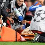Koszmarna kontuzja Antonio Valencii. Złamał kostkę?