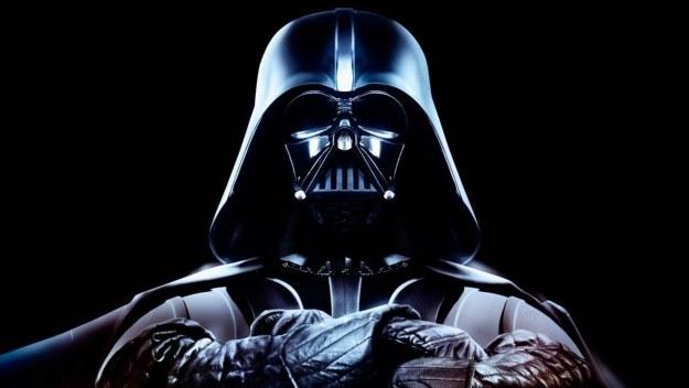 Koszt budowy kombinezonu Dartha Vadera to ok. 12 mln dolarów /materiały prasowe