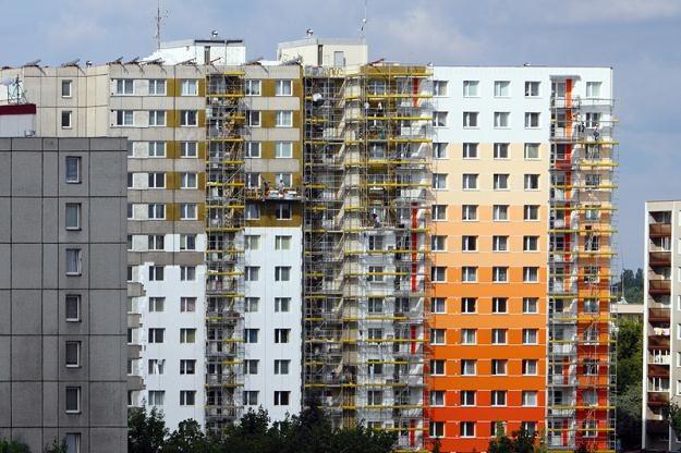 Koszt ogrzania można znacznie obniżyć, gdy budynek zostanie on poddany gruntownej termomodernizacji /© Panthermedia
