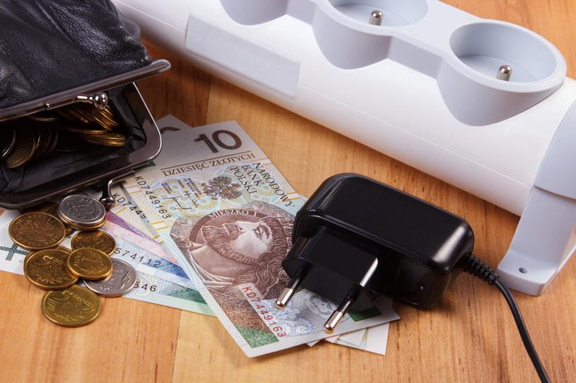 Koszt stworzenia systemu informatycznego i obsługi klientów indywidualnych, którzy skorzystają z rekompensat za podwyżki cen energii będzie kosztować blisko 300 mln zł. /123RF/PICSEL