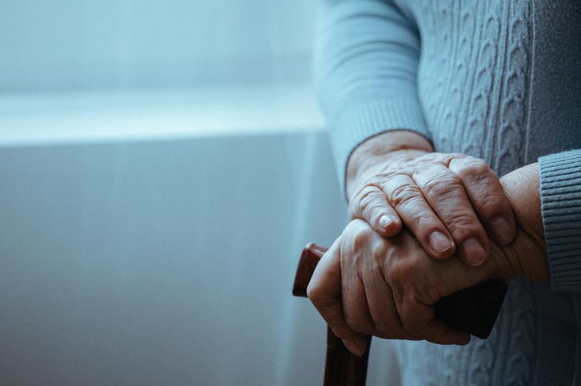 Koszt waloryzacji rent i emerytur w 2022 roku wyniesie 10,5 mld zł? /123RF/PICSEL