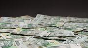 Koszty pracy w Polsce: Ponad połowę pieniędzy zabierają fiskus i ZUS
