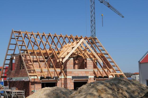 Koszty robocizny przy budowie domu o powierzchni 150 mkw. to ok. 200 tys. zł /© Panthermedia