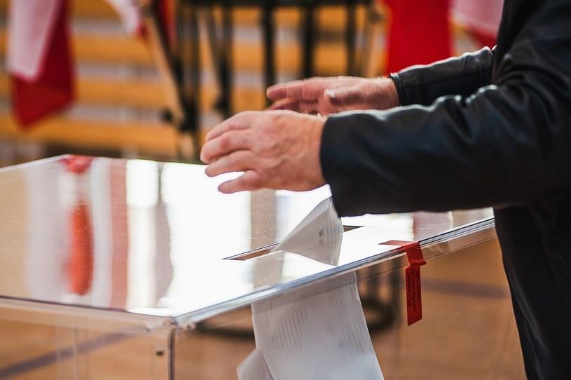 Koszty wyborów są wciąż szacowane (zdjęcie ilustracyjne) /Karol Makurat /Reporter