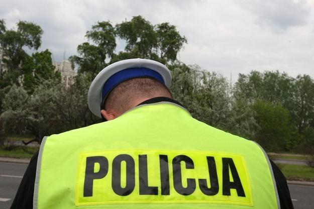 Koszty związane z utratą potencjału policjantów są zbyt wyokie, fot. Stanisław Kowalczuk /Agencja SE/East News