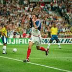 Koszulka Zidane'a sprzedana na aukcji za 100 tys. dolarów