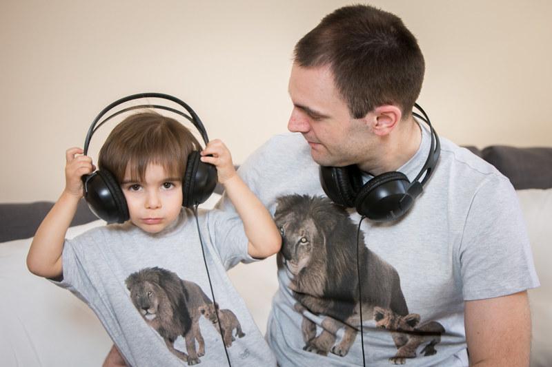 Koszulki marki Smallbig /materiały prasowe