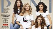 """Koszulki """"Siła jest kobietą"""" już w sprzedaży!"""