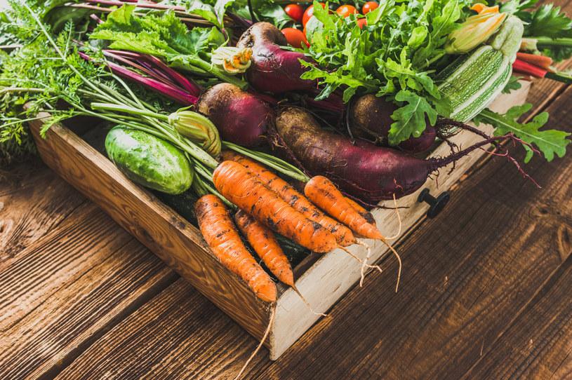 Koszyk zakupowy polskich warzyw jest o 20 proc. droższy niż w tym samym czasie rok temu /123RF/PICSEL