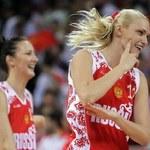 Koszykarki Rosji bez Stiepanowej na igrzyskach w Londynie