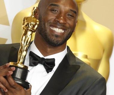 Koszykarz Kobe Bryant wyróżniony Oscarem