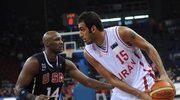 Koszykarz Memphis Grizzlies w areszcie