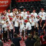 Koszykarze Arged BM Slam Stali Ostrów Wlkp. są mistrzami Polski!
