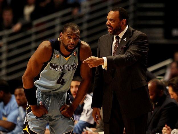 Koszykarze Memphis Grizzlies zagrają z San Antonio Spurs /AFP