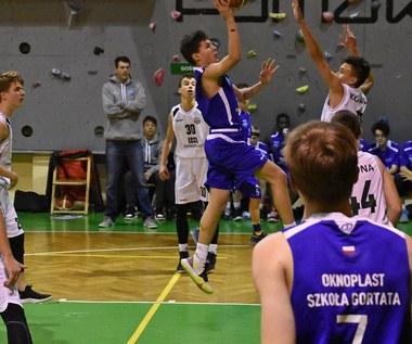 Koszykarze Oknoplast byli gospodarzem Europejskich Pucharów. Sportowe święto w Krakowie