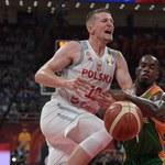Koszykówka. Adam Waczyński zrezygnował z gry w reprezentacji Polski