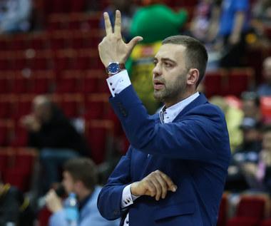 Koszykówka. Energa Basket Liga. Trefl Sopot przed wielkimi wyzwaniami: Bez presji byłoby troszkę nudno