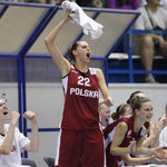 Koszykówka kobiet. 18 zawodniczek powołanych na zgrupowanie reprezentacji w Gniewinie