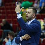 Koszykówka. Marcin Stefański, trener Trefla Sopot: Lubię pomagać ludziom