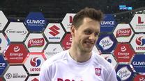 Koszykówka. Mateusz Ponitka: Po przerwie świetnie znowu być na boisku (POLSAT SPORT) Wideo