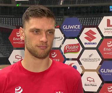 Koszykówka. Michał Michalak: Na turnieju w Gliwicach będzie trudno i egzotycznie. (POLSAT SPORT) Wideo