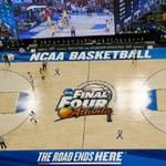 """Koszykówka. NCAA. faza finałowa po raz pierwszy w """"bańkach"""""""