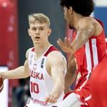 Koszykówka. Polska - Tunezja 89:66 w meczu towarzyskim