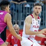 Koszykówka. Polska zagrała z Meksykiem w turnieju Enea Cup