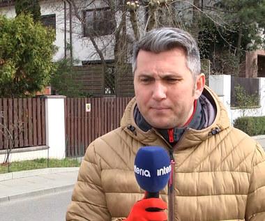 Koszykówka. Prezes PZKosz: Namawiam do rozmów i dialogu. Wideo