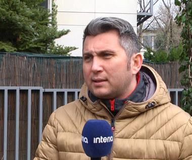 Koszykówka. Prezes PZKosz: W przyszłym tygodniu decyzje o spadkach i awansach. Wideo