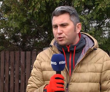 Koszykówka. Radosław Piesiewicz: Szukamy hermetycznego ośrodka przygotowań dla naszej kadry. Wideo