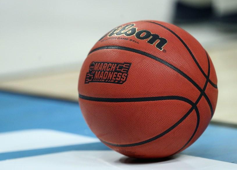 Koszykówka /AFP