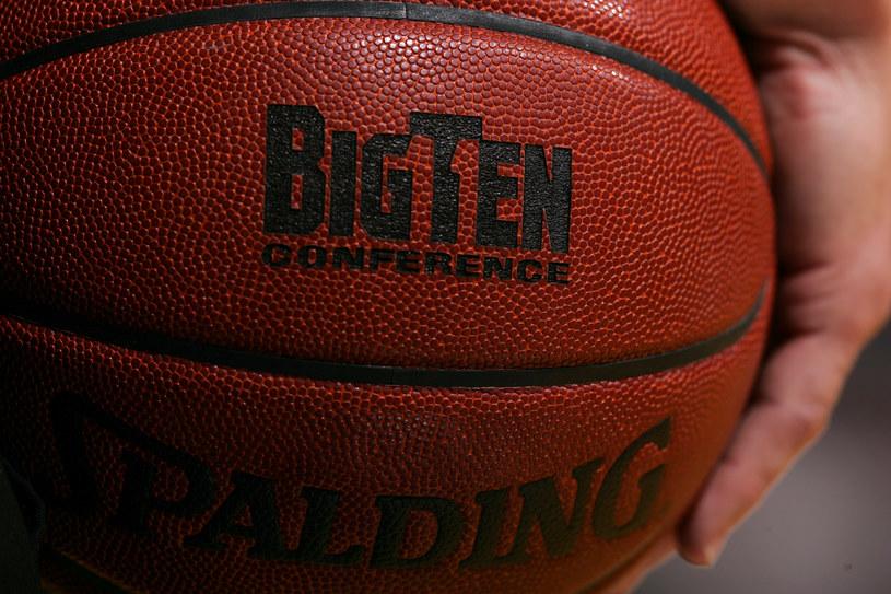 Koszykówka /Getty Images