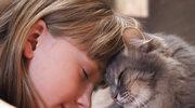Kot i pies dla dobra dziecka