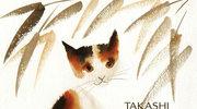 Kot, który spadł z nieba - Takashi Hiraide
