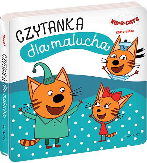Kot-o-ciaki /INTERIA.PL/materiały prasowe