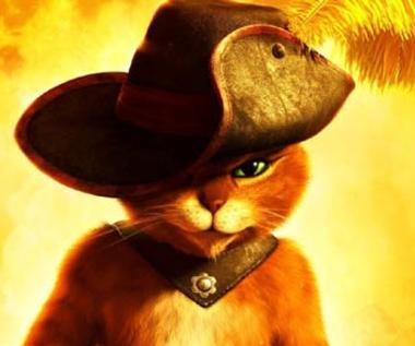 """""""Kot w butach 3D"""" [trailer]"""