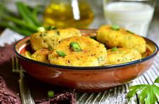 Kotlet z ziemniaka
