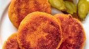 Kotlety z marchewki
