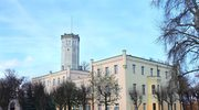 Kotlina Jeleniogórska. Pałac w Mysłakowicach
