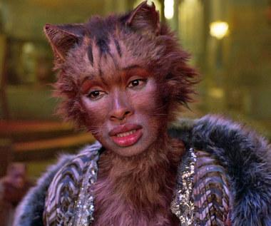 """Koty"": Jennifer Hudson broni ekranizacji kultowego musicalu"