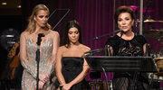 Kourtney Kardashian: Co sądzi o romansie ojca jej dzieci z nastolatką?