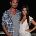 Kourtney Kardashian i Scott Disick wrócili do siebie!