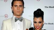 """Kourtney Kardashian: Jej """"mąż"""" zgłosił się na odwyk!"""