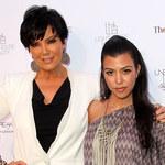 Kourtney Kardashian kłóciła się z matką na sali porodowej!