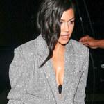 Kourtney Kardashian spotyka się z 23-latkiem!