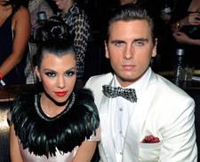Kourtney Kardashian wybrała się na kolację z ojcem swoich dzieci i jego partnerką!