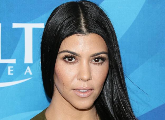 Kourtney Kardashian /Jen Lowery / Splash News /East News