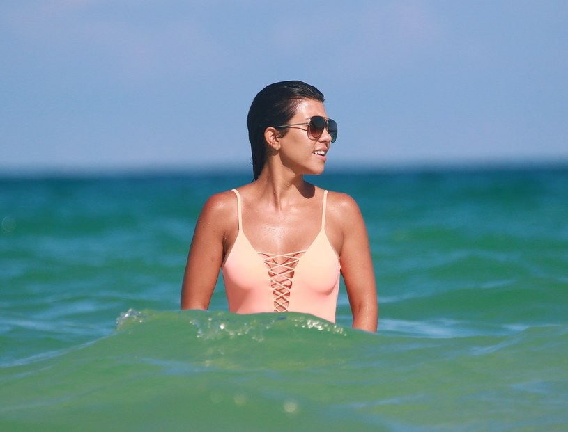 Kourtney Kardashian /Pichichi / Splash News /East News